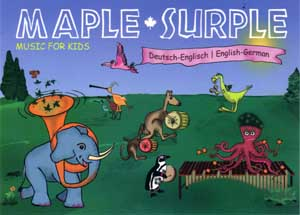 Maple Surple